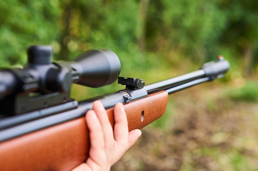 免許 猟銃