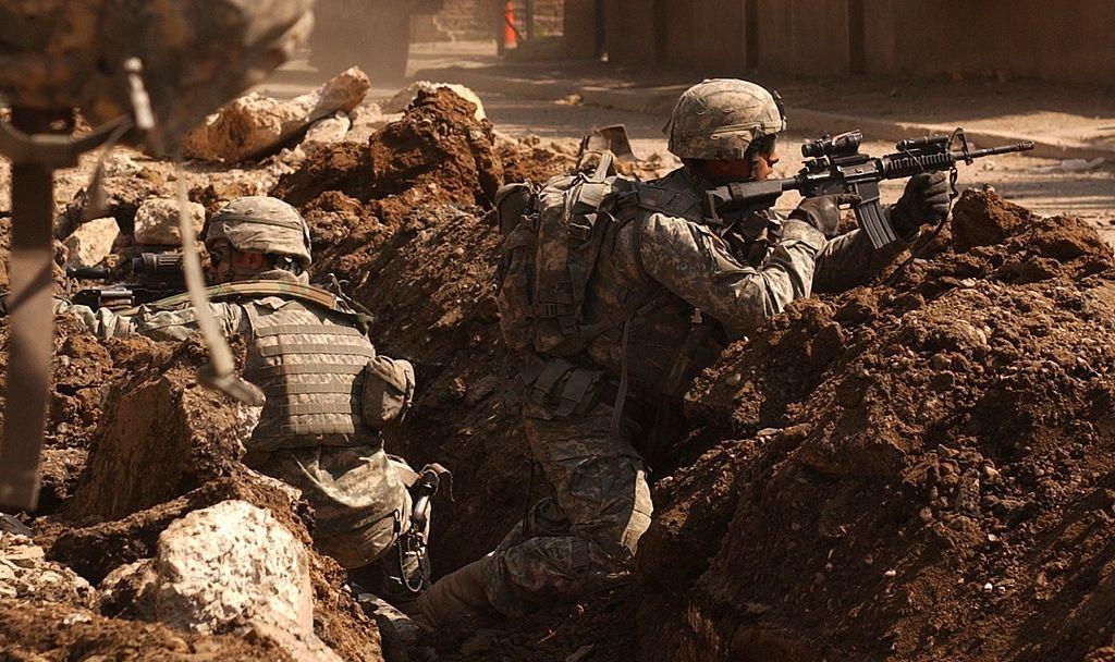 「大量破壊兵器の放棄」の実例-イラク、リビア、南アフリカ