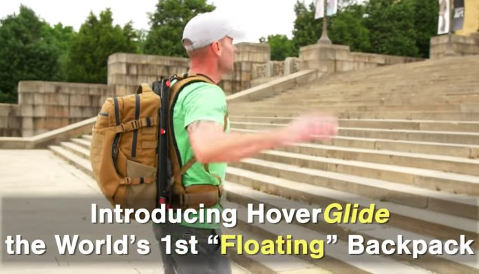 HoverGlide