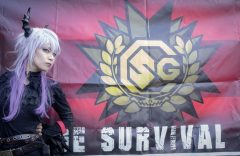 CHANGE SURVIVAL GAME 2 チェンサバ