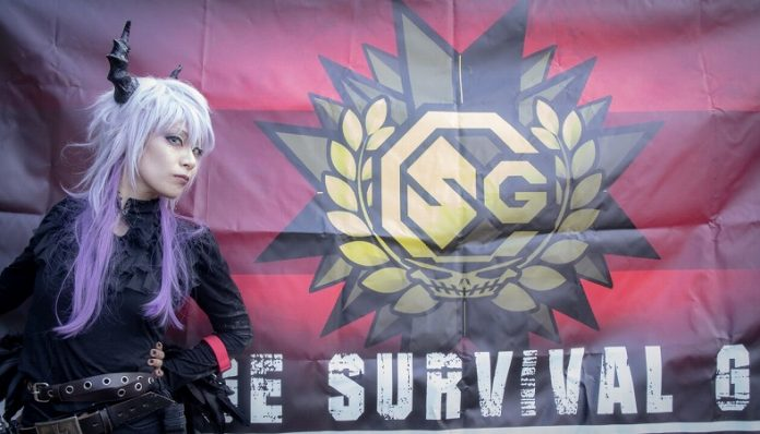 CHANGE SURVIVAL GAME 2 チェンサバ