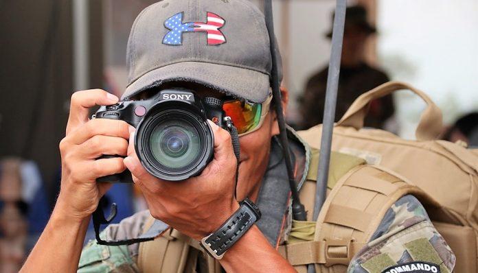 【サバゲーQ&A】サバゲーカメラマンに入門したワタシが感じたフィールド内での撮影活動について