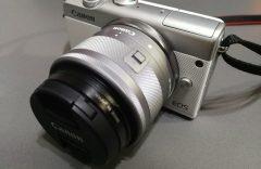 【サバゲーQ&A】サバゲーカメラマンに入門したワタシが感じたフィールド内での撮影活動について② カメラ選び篇 Canon EOS M100