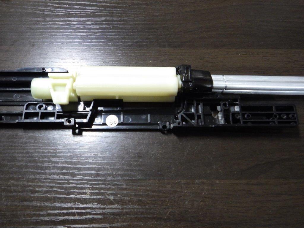ジャンク修理チャレンジ!『12挺目 CYMA CM353M』