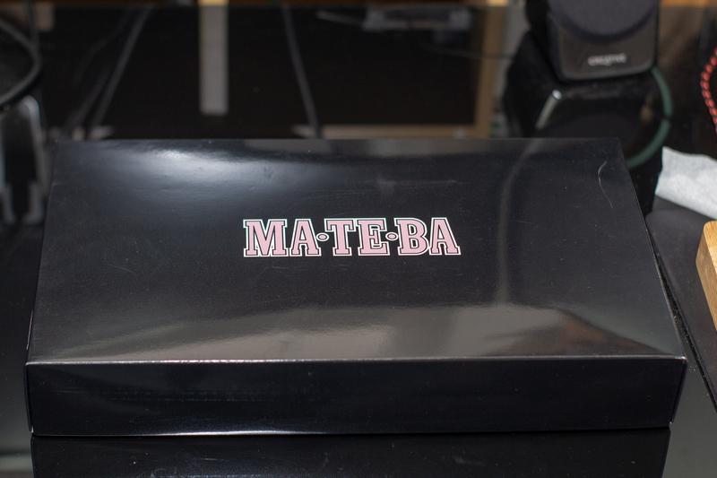 マルシン マテバ・リボルバー 3インチ