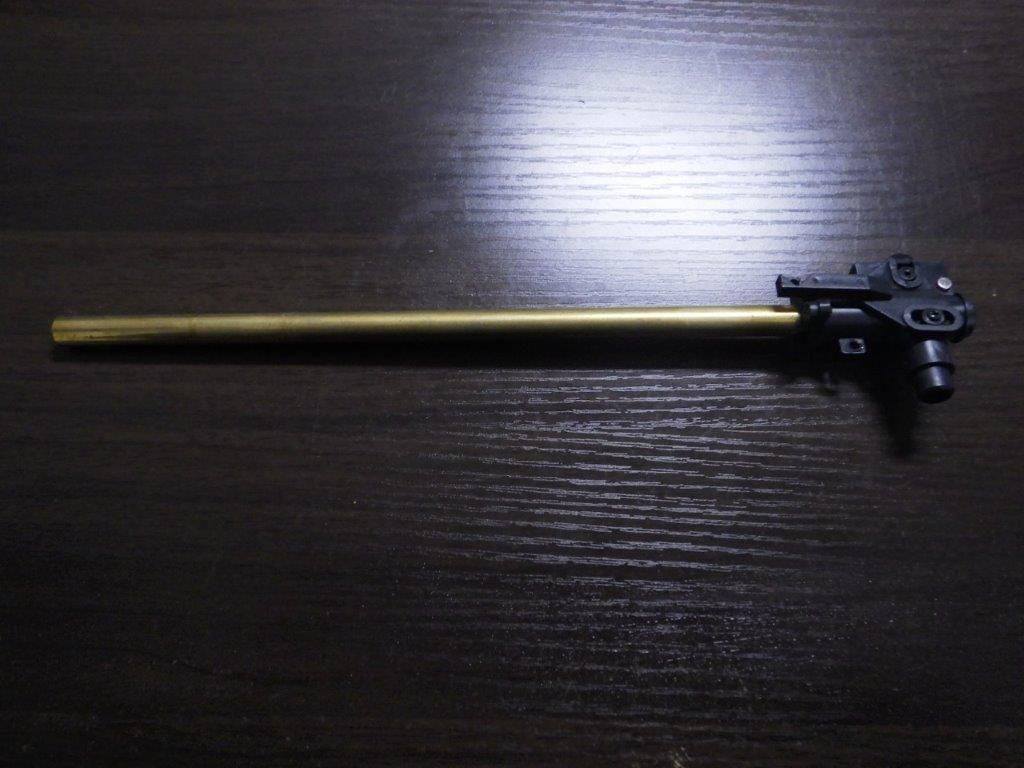 ジャンク修理チャレンジ!『13挺目 東京マルイ MP5-J』