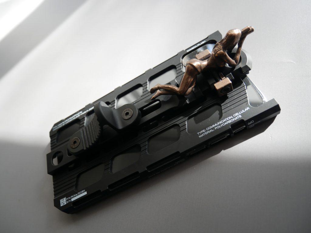 RAILcase Prod.Ka カトキハジメ